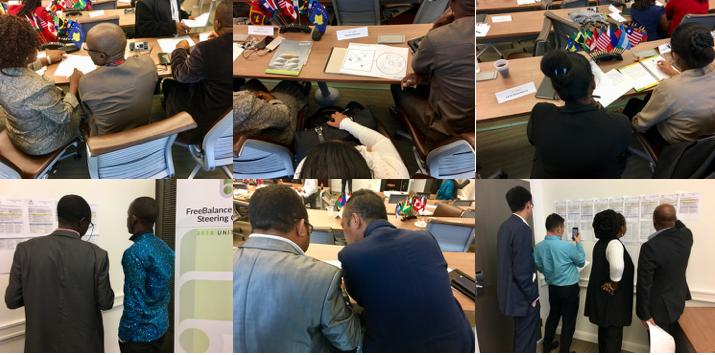 FISC Workshops & Roadmaps